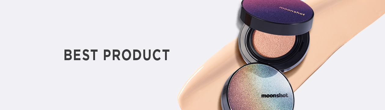 moonshot best selling cosmetics